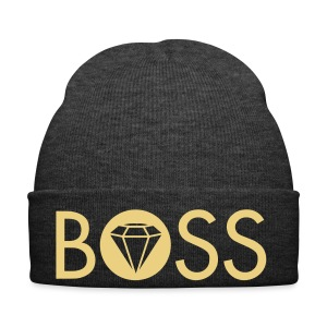 DIamond Boss - Winter Hat