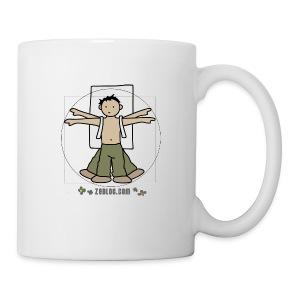 ZeBloc Boy Mug - Tasse