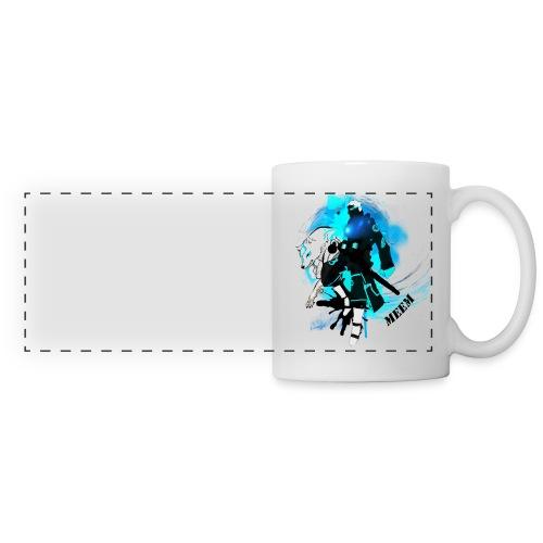Mug Meem - Mug panoramique contrasté et blanc