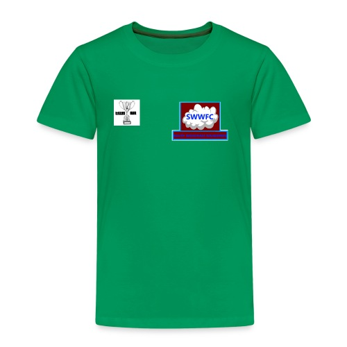 KIT A - Kids' Premium T-Shirt