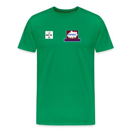 KIT E - Men's Premium T-Shirt