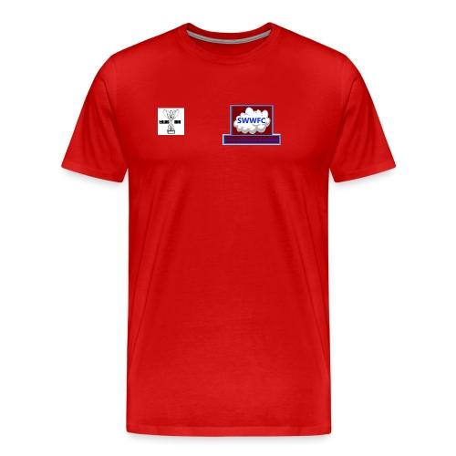 KIT F - Men's Premium T-Shirt