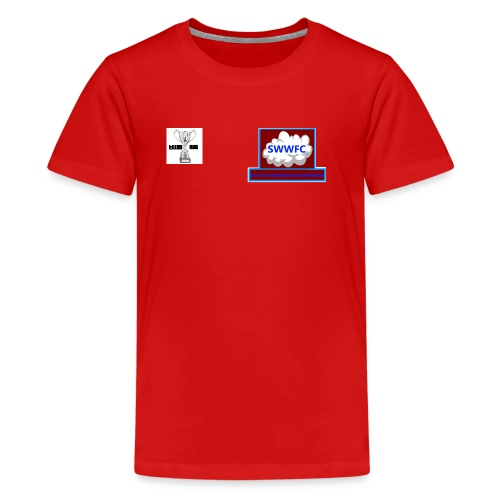 KIT D - Teenage Premium T-Shirt