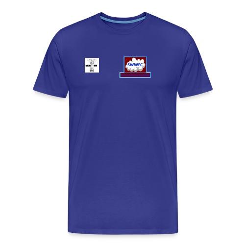AWAY ADULT - Men's Premium T-Shirt