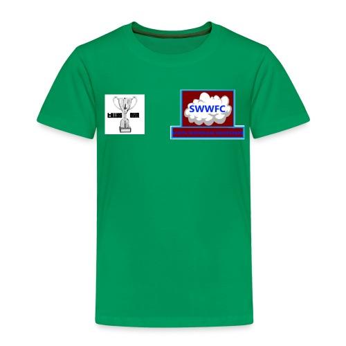 Kit GS - Kids' Premium T-Shirt