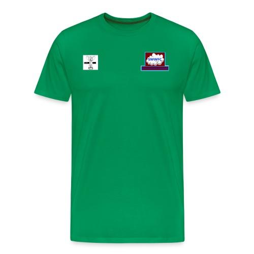 Kit GL - Men's Premium T-Shirt