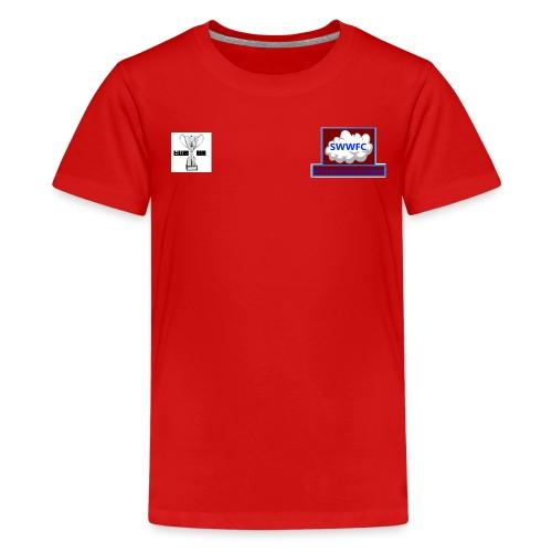 Kit PM - Teenage Premium T-Shirt