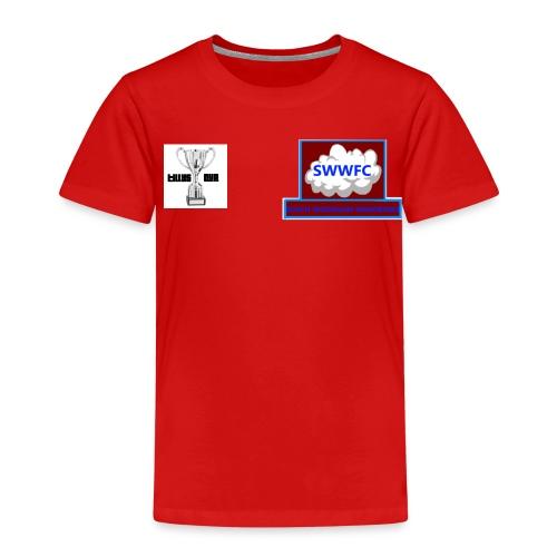 Kit PS - Kids' Premium T-Shirt