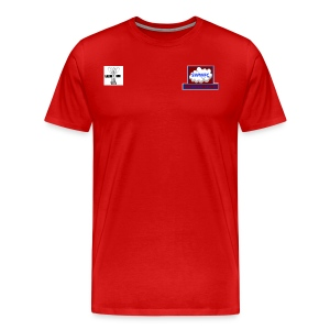 Kit PL - Men's Premium T-Shirt