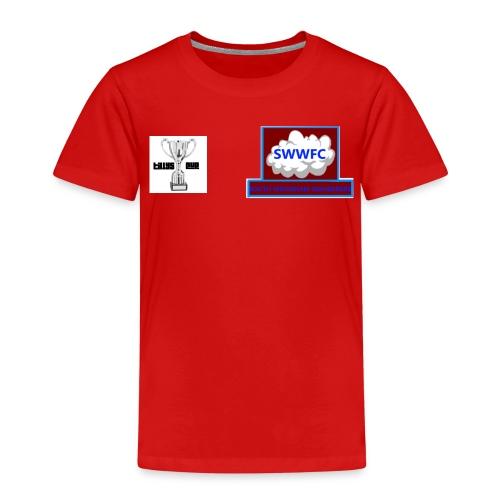 Kit CS - Kids' Premium T-Shirt