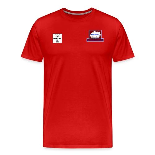 Kit CL - Men's Premium T-Shirt