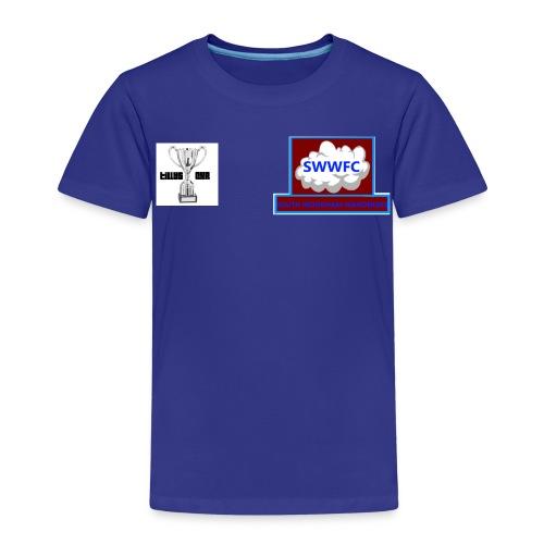 Kit AS - Kids' Premium T-Shirt