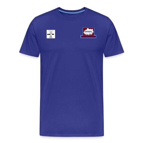 Kit AL - Men's Premium T-Shirt