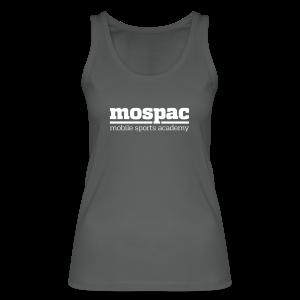 mospac woman - Women's Organic Tank Top by Stanley & Stella