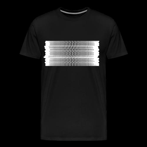 ONDAman black - Männer Premium T-Shirt
