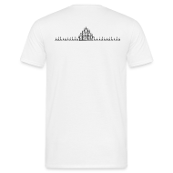 Magliette ~ Maglietta da uomo ~ Numero dell'articolo 106550288