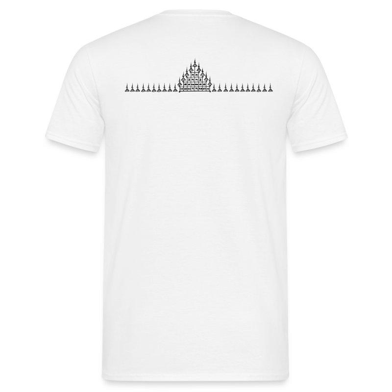Unalome - Maglietta da uomo