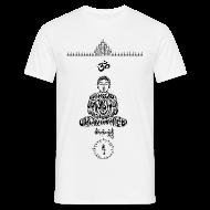 Magliette ~ Maglietta da uomo ~ Numero dell'articolo 106550287
