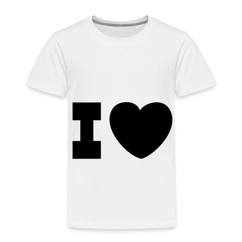Save The Kidz - Kids' Premium T-Shirt