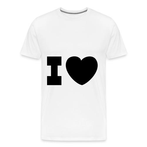 Save The Kidz - Men's Premium T-Shirt
