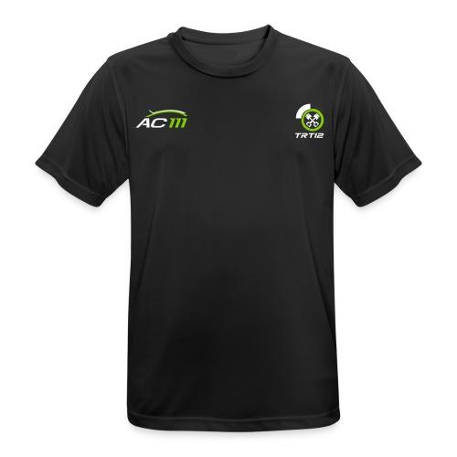T Shirt AC111TRT respirant - T-shirt respirant Homme