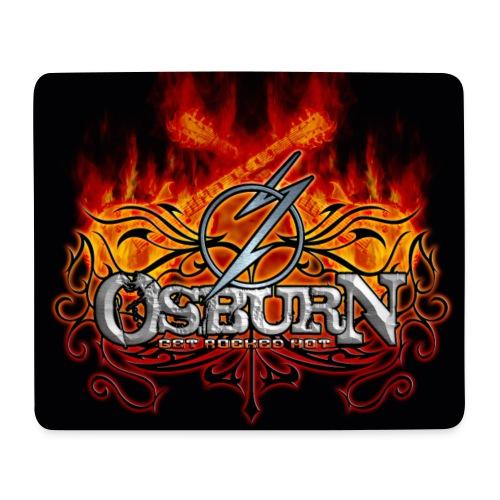 Osburn Mousepad - Mousepad (Querformat)
