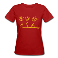 Tee shirts ~ Tee shirt Bio Femme ~ Numéro de l'article 106560602