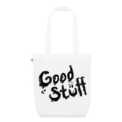 Good Stuff – Bio-Stoffbeutel - Bio-Stoffbeutel