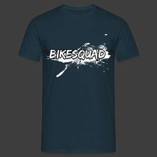 BikeSquad Premium T-Shirt - Männer T-Shirt