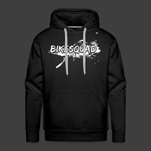 BikeSquad Premium Hoddie - Männer Premium Hoodie
