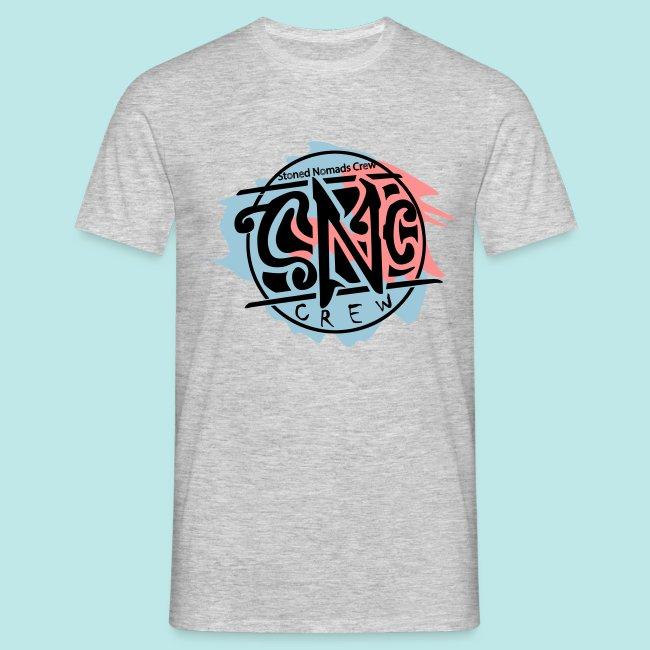 Snc-crew Shirts, fresh for Graffit writers...