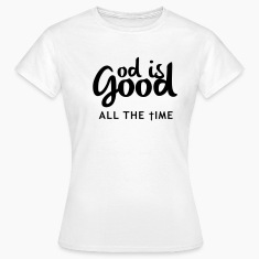 All the time T-Shirts