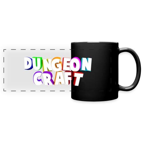 CRL Dungeon Craft Mug - Full Color Panoramic Mug
