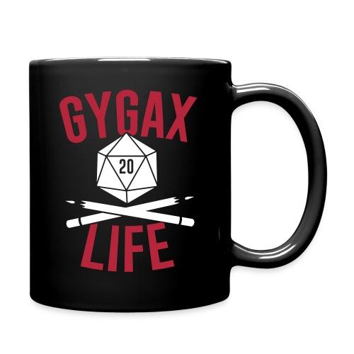 #GYGAXLIFE Mug - Tazza monocolore