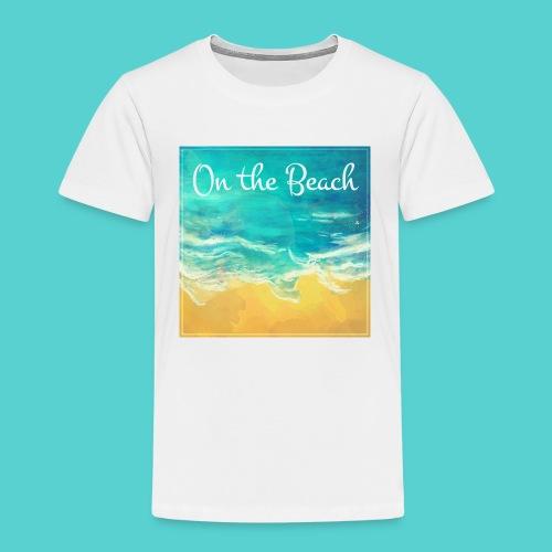 On the Beach - T-shirt Premium Enfant