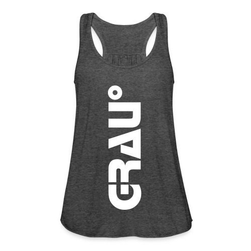 Tank Top Girls - Grau - Frauen Tank Top von Bella