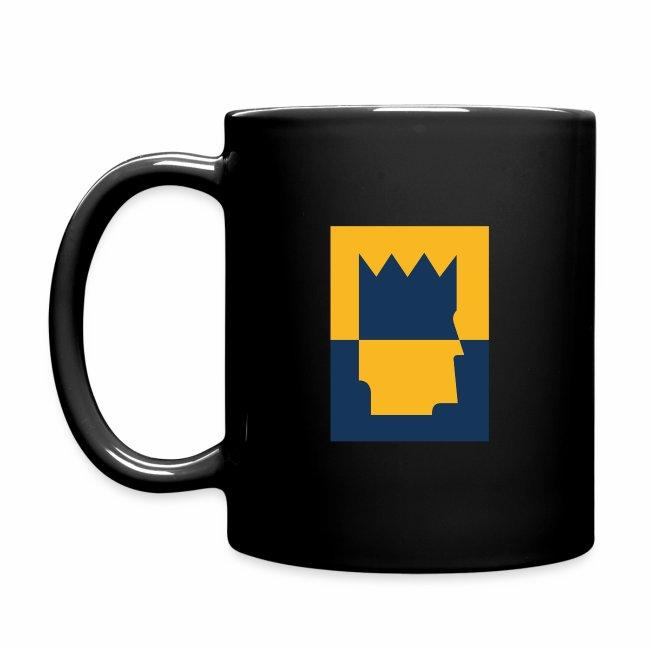 King Art Mug