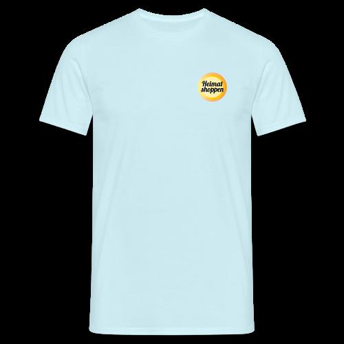 Heimat shoppen - Männer T-Shirt