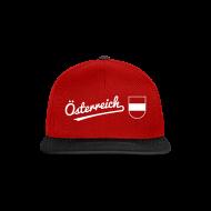 Österreich Fankappe