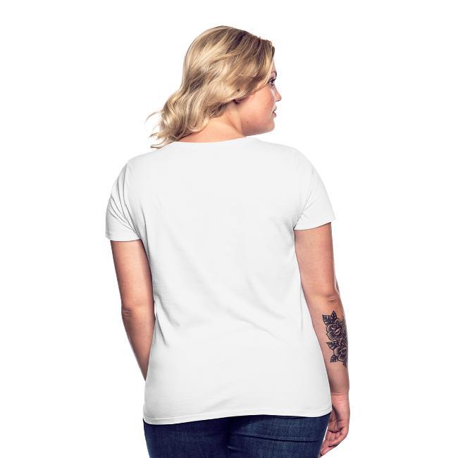 """""""Team Austria - Österreich erobert Europa"""" (Frauen T-Shirt)"""