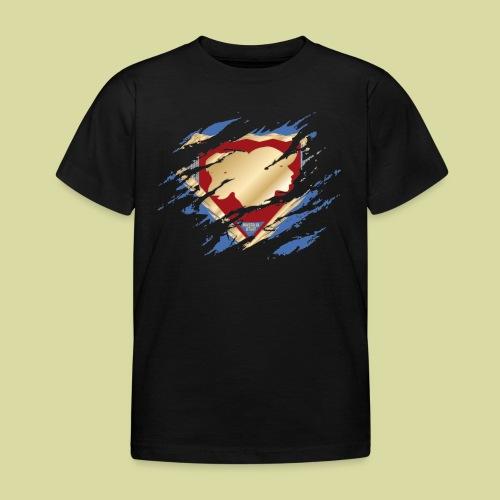 MégaStaff Enfant - T-shirt Enfant