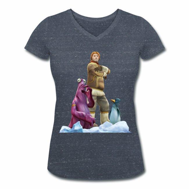 BouT Ladies T-Shirt