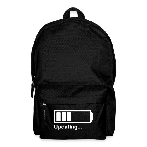 Backpack Upload - Rucksack
