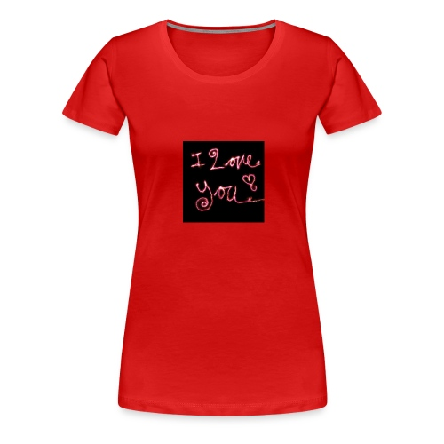 Mother day, Fête des mères, Dia de las madres - T-shirt Premium Femme