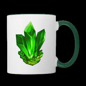 Cryonite Mug - Contrasting Mug