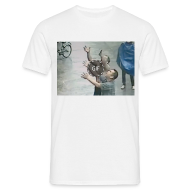 Tee shirts ~ Tee shirt Homme ~ GIF