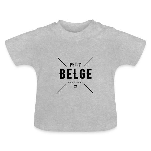 petit Belge - Belgium - België - T-shirt Bébé