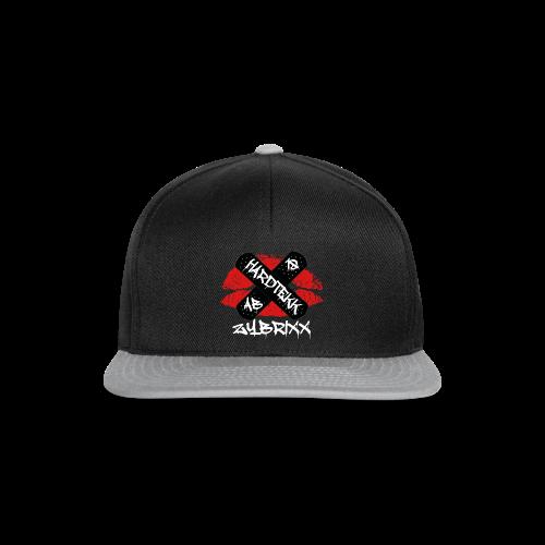 Zybrixx  Logo - Snapback Cap