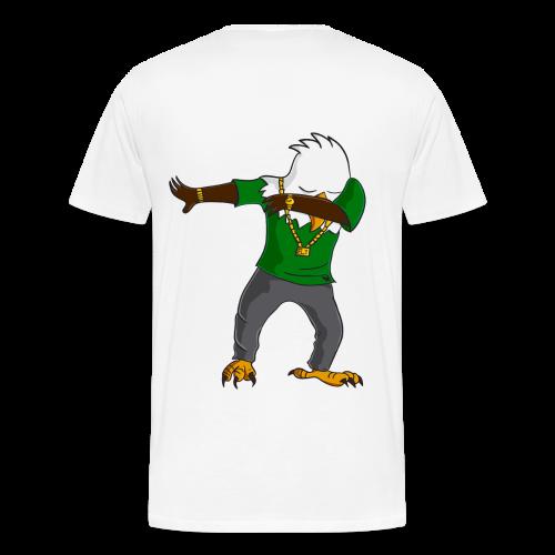 Fly-Apparel Dabbin' - Männer Premium T-Shirt