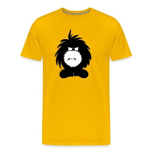Premium Männer T-Shirt - Männer Premium T-Shirt